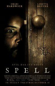 ดูหนัง Spell (2020) ทาสมนตร์ดำ