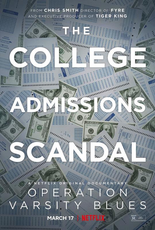 ดูหนัง Operation Varsity Blues – The College Admissions Scandal (2021) เกมโกงมหาวิทยาลัยในฝัน [ซับไทย]