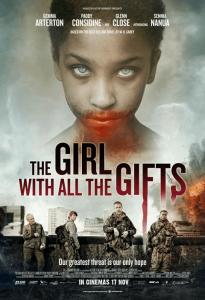 ดูหนัง The Girl With All The Gift (2016) เชื้อนรกล้างซอมบี้