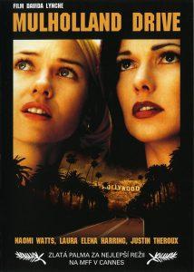 ดูหนัง Mulholland Drive (2001) ปริศนาแห่งฝัน