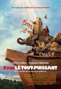 ดูหนัง Evan Almighty (2007) พี่ขอเป็นพระเจ้าด้วยคน