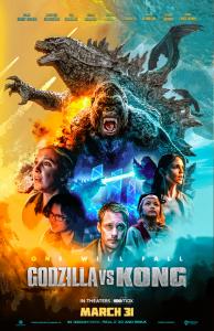 ดูหนัง Godzilla vs. Kong (2021) ก็อดซิลล่า ปะทะ คอง