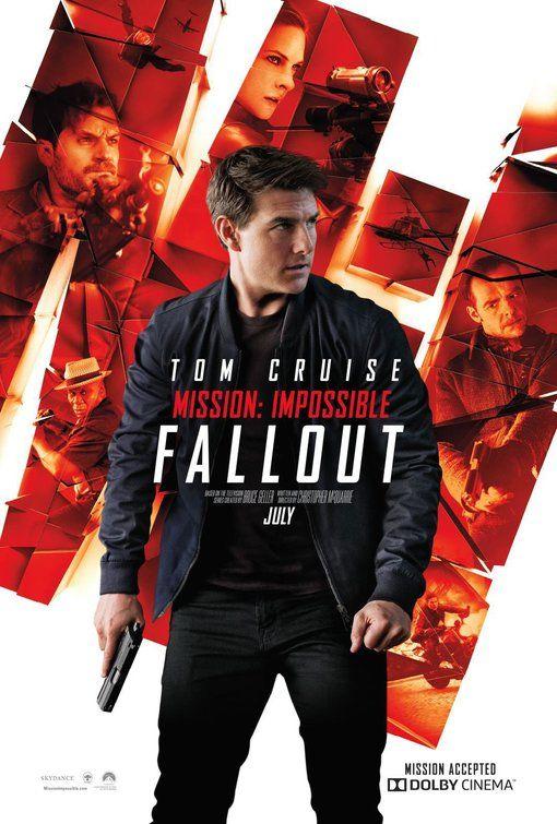 ดูหนัง Mission: Impossible Fallout (2018) มิชชั่น: อิมพอสซิเบิ้ล ฟอลล์เอาท์