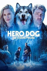 ดูหนัง Hero Dog: The Journey Home (2021)