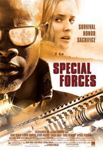 ดูหนัง Speciales Forces (2011) แหกด่านจู่โจม สายฟ้าแลบ