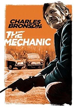 ดูหนัง The Mechanic (1972) นักฆ่ามหาประลัย