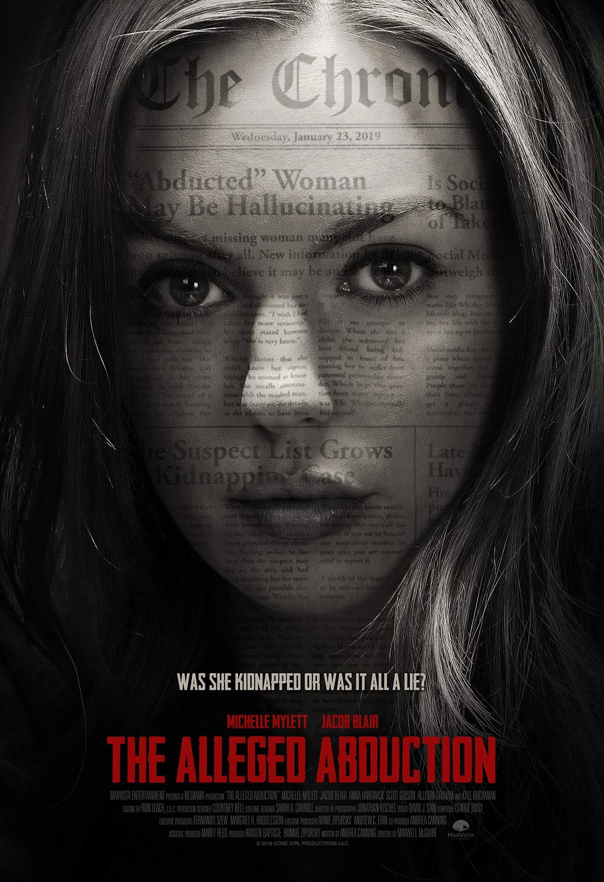 ดูหนัง The Alleged Abduction (2019)