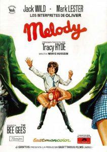ดูหนัง Melody (1971) เมโลดี้ที่รัก