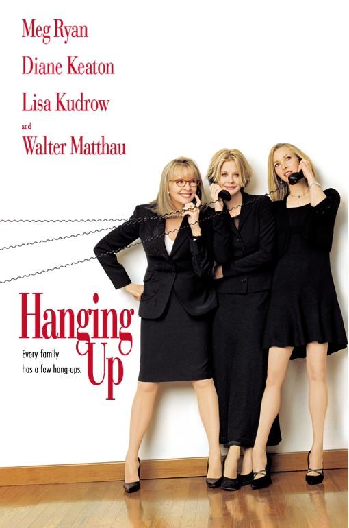 ดูหนัง Hanging Up (2000) ตายล่ะ สายหลุด