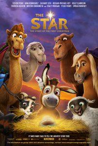 ดูหนัง The Star (2017) คืนมหัศจรรย์แห่งดวงดาว