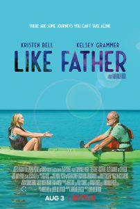ดูหนัง Like Father (2018) ลูกสาวพ่อ [ซับไทย]