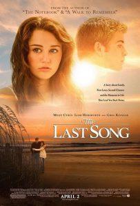ดูหนัง The Last Song (2010) บทเพลงรักสายใยนิรันดร์