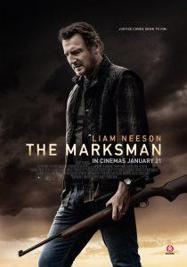 ดูหนัง The Marksman (2021) คนระห่ำ พันธุ์ระอุ