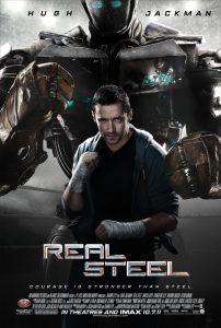 ดูหนัง Real Steel (2011) ศึกหุ่นเหล็กกำปั้นถล่มปฐพี