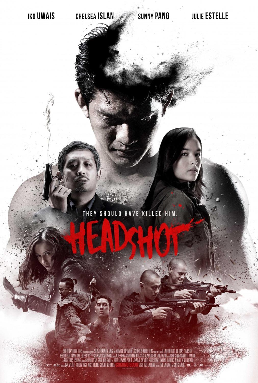 ดูหนัง Headshot (2016) คนระห่ำ บู๊ลืมจำ [ซับไทย]