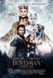 ดูหนัง The Huntsman: Winter's War (2016) พรานป่าและราชินีน้ำแข็ง 2