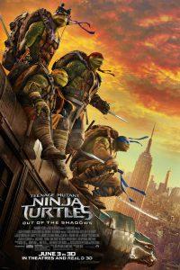 ดูหนัง Teenage Mutant Ninja Turtles: Out Of The Shadows (2016) เต่านินจา จากเงาสู่ฮีโร่ ภาค 2