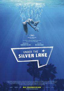 ดูหนัง Under the Silver Lake (2018) ใต้ทะเลสาบสีเงิน