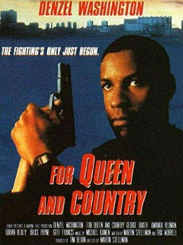 ดูหนัง For Queen & Country (1988) ยุทธการตัดขั้วนรก
