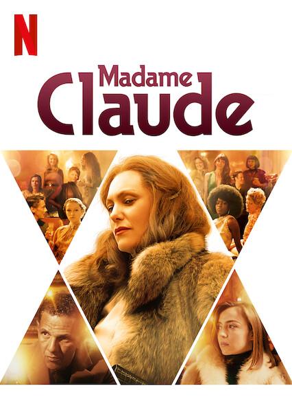 ดูหนัง Madame Claude (2021) มาดามคล้อด [ซับไทย]
