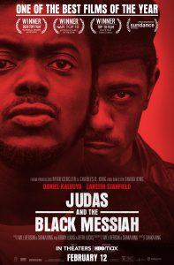 ดูหนัง Judas and the Black Messiah (2021) จูดาส แอนด์ เดอะ แบล็ก เมสไซอาห์ [ซับไทย]