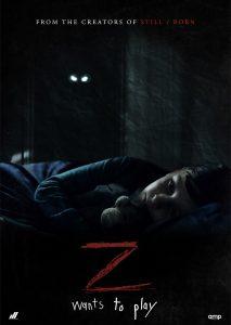 ดูหนัง Z (2019) ซี ปีศาจซ่อนแอบ
