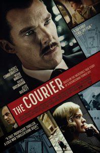 ดูหนัง The Courier (2020) คนอัจฉริยะ ฝ่าสมรภูมิรบ