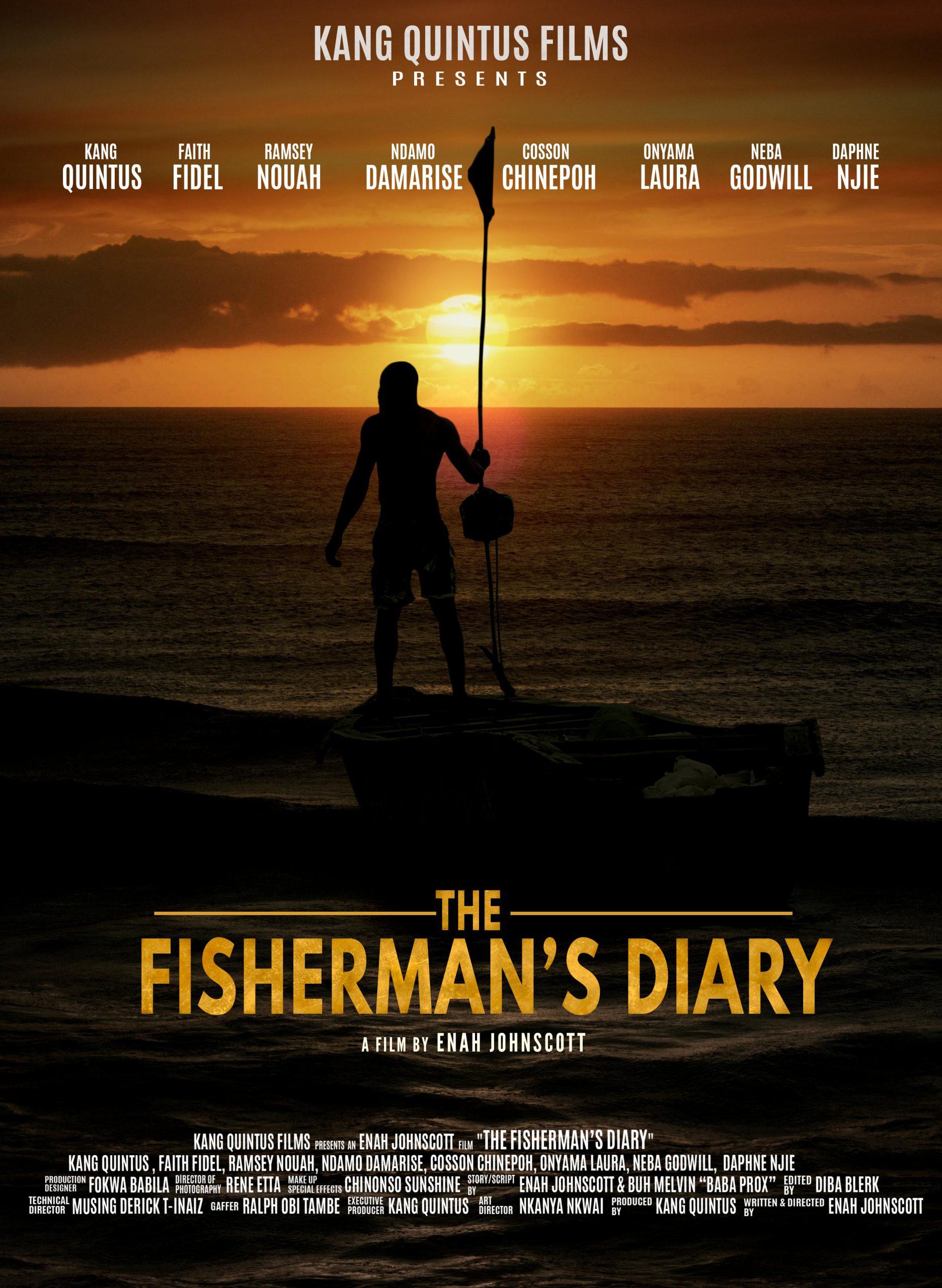 ดูหนัง The Fishermans Diary (2020) บันทึกคนหาปลา [ซับไทย]
