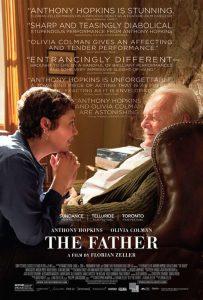 ดูหนัง The Father (2020) [ซับไทย]