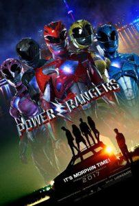 ดูหนัง Power Rangers (2017) พาวเวอร์ เรนเจอร์ ฮีโร่ทีมมหากาฬ