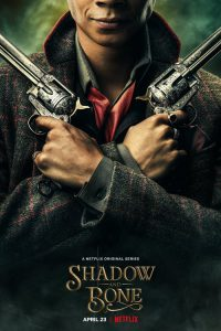 ดูซีรี่ย์ Shadow and Bone ตำนานกรีชา