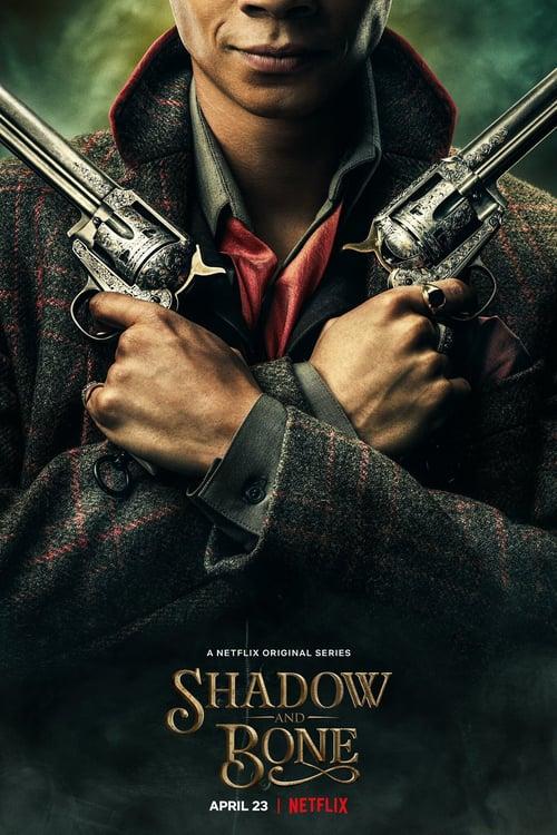 ดูซีรี่ย์ Shadow and Bone – ตำนานกรีชา