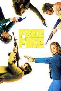 ดูหนัง Free Fire (2016) รวมพล รัวไม่ยั้ง [ซับไทย]