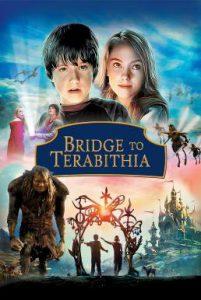 ดูหนัง Bridge to Terabithia (2007) ทิราบิเตีย สะพานมหัศจรรย์
