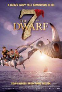 ดูการ์ตูน The 7th Dwarf (2014) ยอดฮีโร่คนแคระทั้งเจ็ด