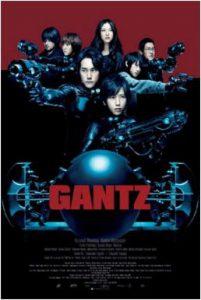 ดูหนัง Gantz (2010) สาวกกันสึ พันธุ์แสบสังหาร