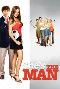 ดูหนัง She's The Man (2006) แอบแมน มาปิ๊งแมน