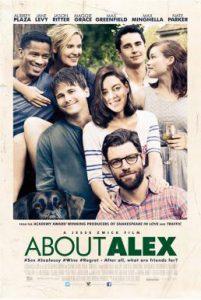 ดูหนัง About Alex (2014) เพื่อนรัก แอบรักเพื่อน