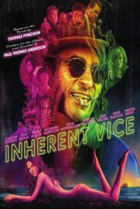 ดูหนัง Inherent Vice (2014) ยอดสืบจิตไม่เสื่อม