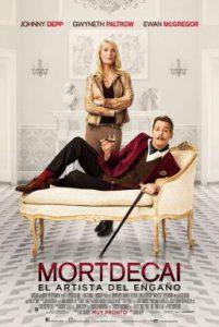 ดูหนัง Mortdecai (2015) มอร์เดอไค สายลับพยัคฆ์รั่วป่วนโลก