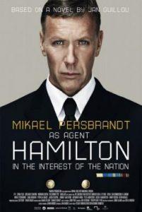 ดูหนัง Hamilton: I nationens intresse (2012) สายลับล่าทรชน 1
