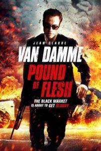 ดูหนัง Pound of Flesh (2015) มหาประลัยทวงเดือด