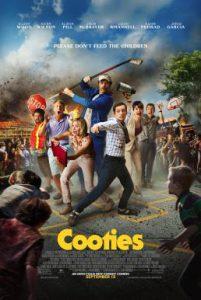 ดูหนัง Cooties (2014) คุณครูฮะ พวกผมเป็นซอมบี้