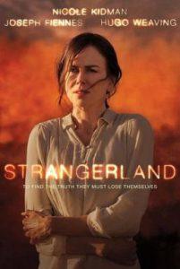 ดูหนัง Strangerland (2015) คนหายเมืองโหด