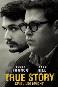 ดูหนัง True Story (2015) แกะปมลับ ฆาตกรซ่อนชื่อ