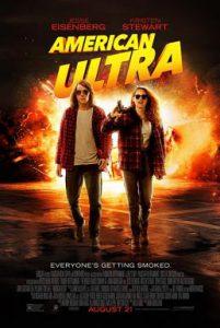 ดูหนัง American Ultra (2015) พยัคฆ์ร้ายสายซี๊ดดดด
