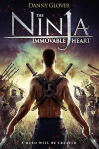 ดูหนัง Ninja Immovable Heart (2014) โคตรนินจา ฆ่าไม่ตาย
