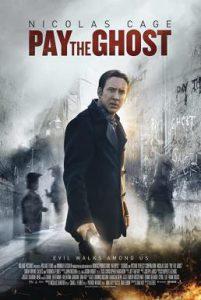 ดูหนัง Pay the Ghost (2015) ฮาโลวีน ผีทวงคืน