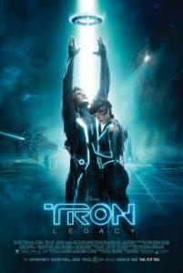 ดูหนัง Tron: Legacy (2010) ทรอน ล่าข้ามโลกอนาคต