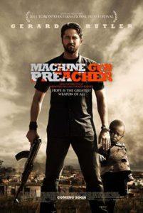 ดูหนัง Machine Gun Preacher (2011) นักบวชปืนกล